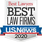 Best Law Firms | U.S. News 2020